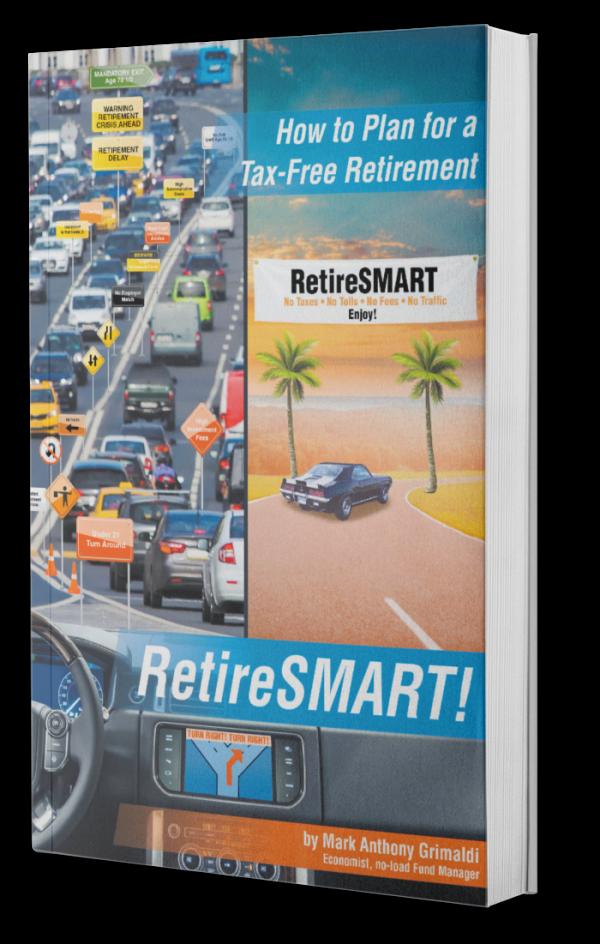 RetireSMART! Book