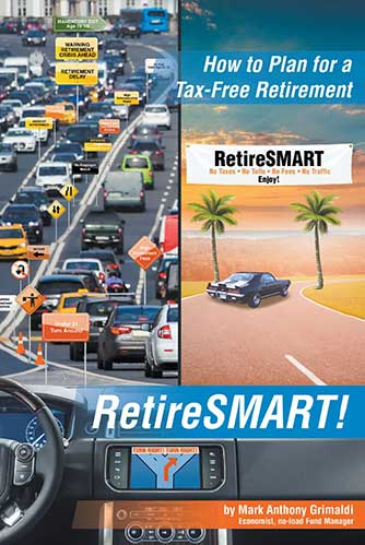 RetireSMART Book Cover