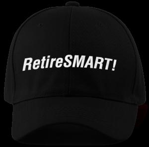 retiresmart hat